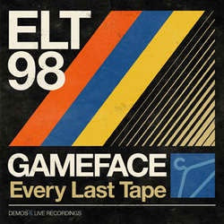 "Gameface ""Every Last Tape"" LP"