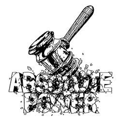 "Absolute Power ""Self Titled"" LP"