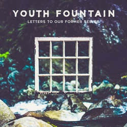 "Youth Fountain ""Letters To Our Former Selves"" LP"