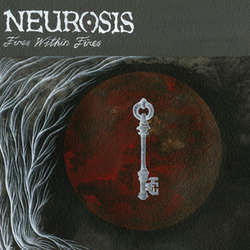 "Neurosis ""Fires Within Fires"" LP"