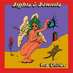 "Sights & Sounds ""No Virtue"" LP"