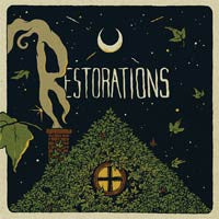 "Restorations ""LP2"" CD"