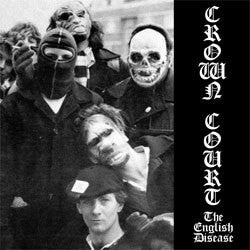 "Crown Court ""The English Disease"" 7"""