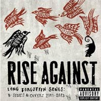 "Rise Against ""Long Forgotten Songs: B-Sides & Covers 2000-2013"""