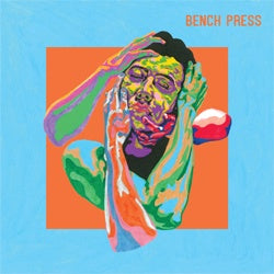 "Bench Press ""Self Titled"" CD"