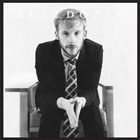 "Kevin Devine ""Bulldozer"" CD"