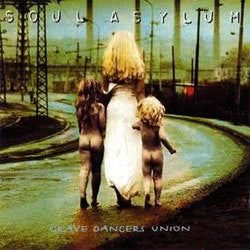 "Soul Asylum ""Grave Dancer's Union"" 2xLP"