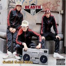 "Beastie Boys ""Solid Gold Hits"" 2xLP"