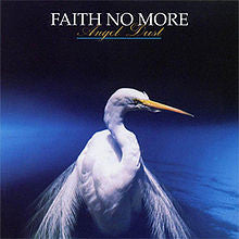 "Faith No More ""Angel Dust"" 2xLP"