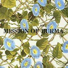"Mission Of Burma ""Vs."" LP"