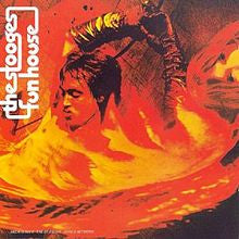"The Stooges ""Funhouse"" LP"