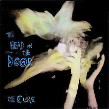 "The Cure ""The Head On The Door"" LP"