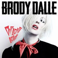 "Brody Dalle ""Diploid Love"" LP"