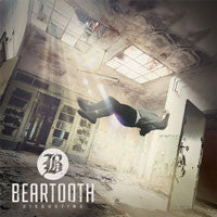 "Beartooth ""Disgusting"" CD"