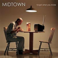 "Midtown ""Forget What You Know"" LP"