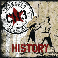"Channel 3 ""History"" 7"""