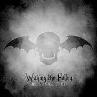 "Avenged Sevenfold ""Waking The Fallen: Resurrected"" Deluxe LP"