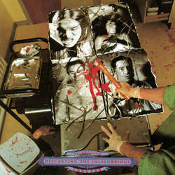 "Carcass ""Necroticism - Descanting The Insalubrious"" LP"