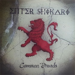 "Enter Shikari ""Common Dreads"" LP"