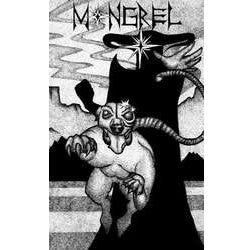 "Mongrel ""Self Titled"" Cassette"