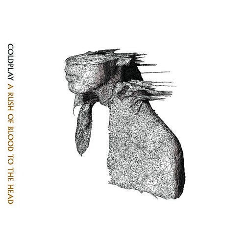 "Coldplay ""Rush Of Blood To The Head"" LP"