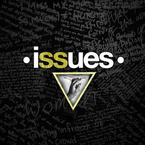 "Issues ""S/t"" LP"