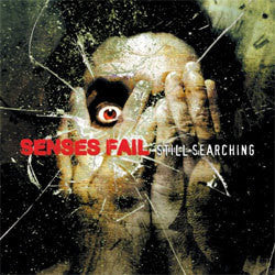 "Senses Fail ""Still Searching"" LP"