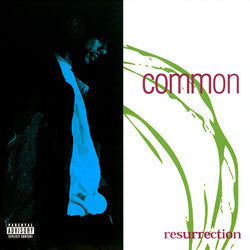 "Common ""Resurrection"" LP"