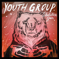 "Youth Group ""Skeleton Jar"" LP"