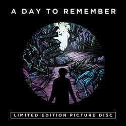 "A Day To Remember ""Homesick"" Pic LP"
