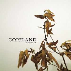 "Copeland ""In Motion"" LP"