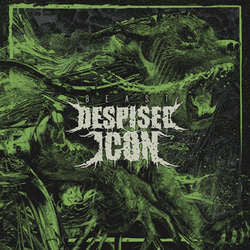 "Despised Icon ""Beast"" LP"