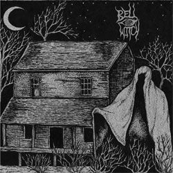 "Bell Witch ""Longing"" 2xLP"