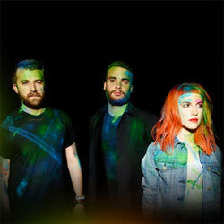 "Paramore ""Self Titled"" 2xLP"