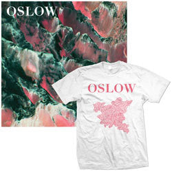 "Oslow ""Self Titled"" LP + T Shirt"