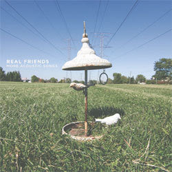 "Real Friends ""More Acoustic Songs"" 12"""