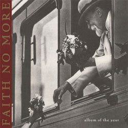 "Faith No More ""Album Of The Year"" LP"