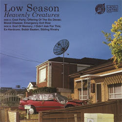 "Low Season ""Heavenly Creatures"" 12"""
