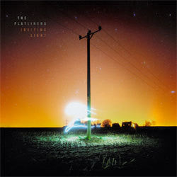 "The Flatliners ""Inviting Light"" LP"