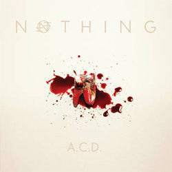 "Nothing ""A.C.D / Suns And Lovers"" 12"""