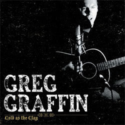 "Greg Graffin ""Cold As The Clay"" LP"