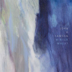 "John K Samson ""Winter Wheat"" CD"