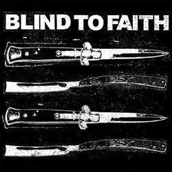"Blind To Faith ""Discography"" CD"