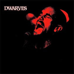 "Dwarves ""Rex Everything"" LP"