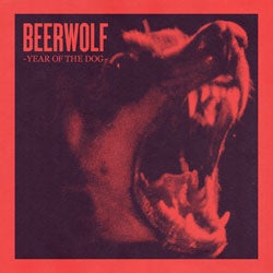 "Beerwolf ""Year Of The Dog"" LP"