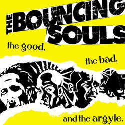 "The Bouncing Souls ""The Good, The Bad, And The Argyle"" CD"