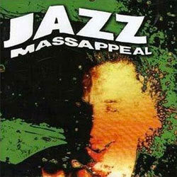 "Massappeal ""Jazz"" CD"