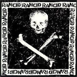 "Rancid ""Self Titled 2000"" CD"