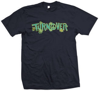 "Turnover ""Peace"" T Shirt"