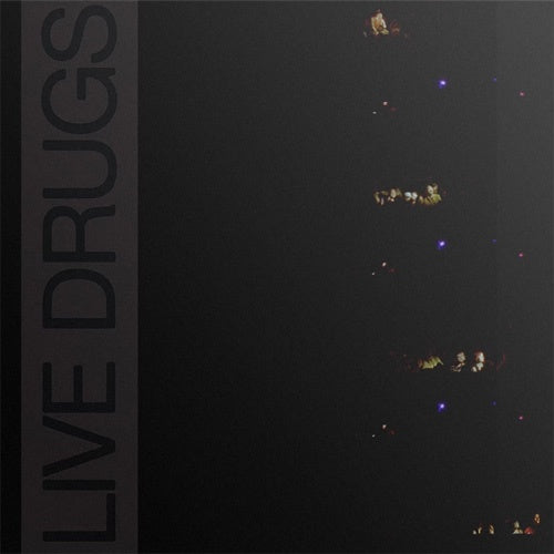 "War On Drugs ""LIVE DRUGS"" 2xLP"